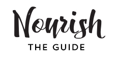 Nourish – The Guide