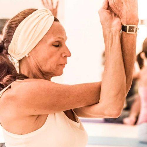 Earth Yoga - Nourish: The Guide