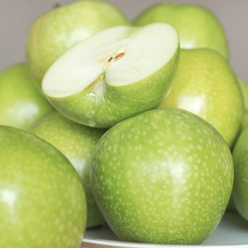 Green Apple Coaching - Nourish: The Guide