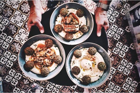 Simply Delicious - Nourish: The Guide
