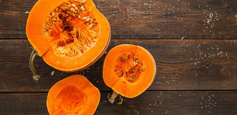 Pumpkin Recipe Mallorca