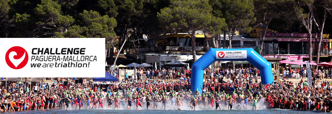 Triathlon in Mallorca