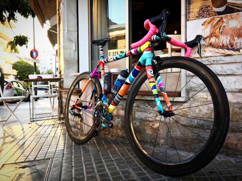 Cycling and multi-activity holidays in Mallorca  5d053f18f