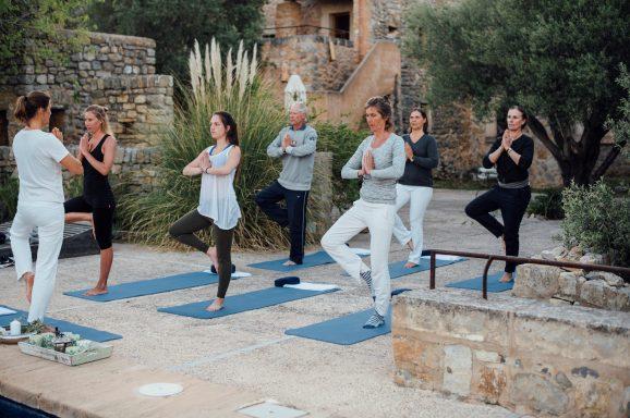 Where to 'Retreat' in Mallorca
