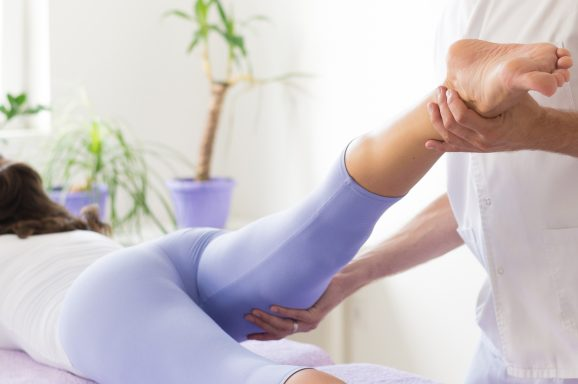 Could Physiotherapy be Just What you Need?