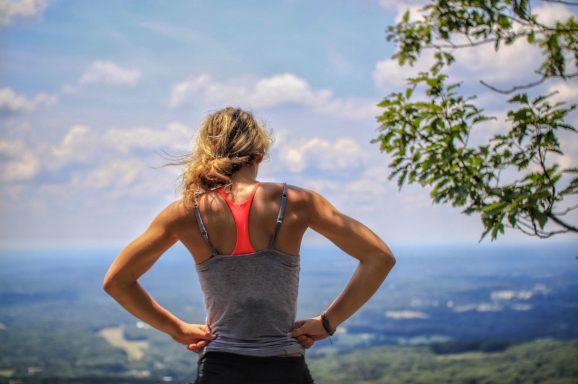 Trail Running II CXM SERRA NORD 2019