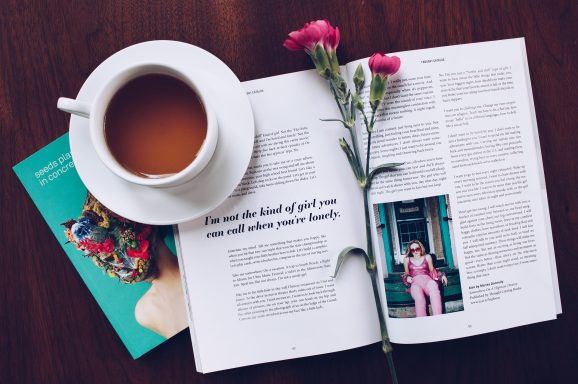 Great Inspirational Books to Read in 2019