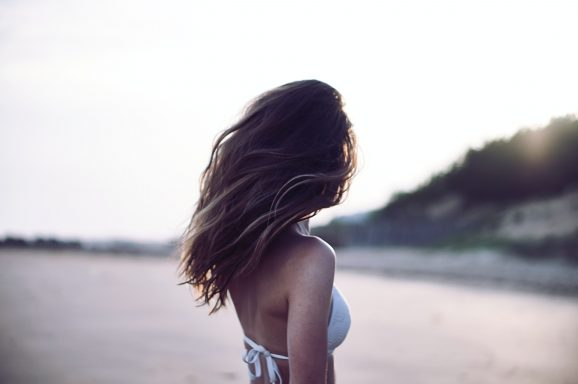 Healthy Hair Hacks for Summer