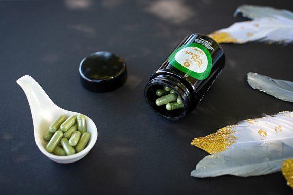 Spotlight on Phytoplankton: Potent Superfood Nutrition?