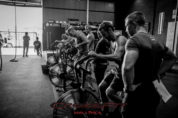 Crossfit Mallorca - Nourish the Guide