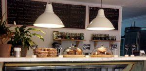 Coco's Deli - Nourish: The Guide