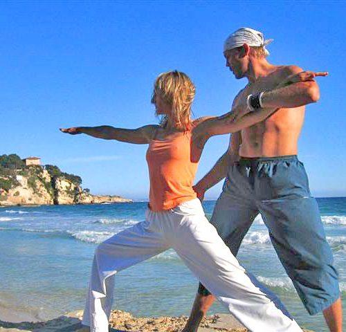 Personal Training Mallorca - Nourish the Guide