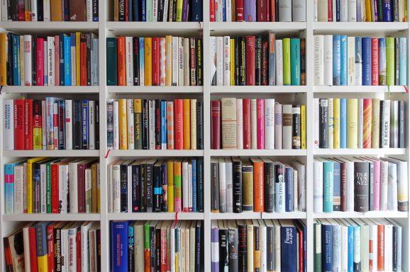 Bookshop Mallorca