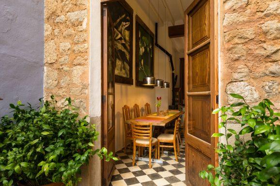 Hotel in Mallorca