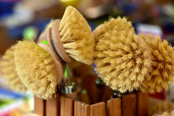 Why You Should be Dry Body Brushing