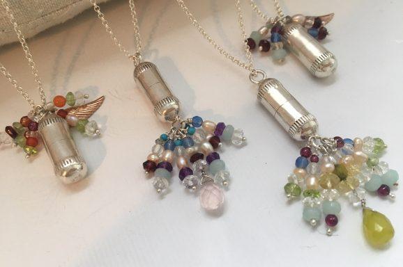 Natalia Jana Design – Bespoke Jewellery