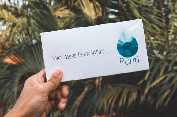 Puriti – A Catalyst for Change