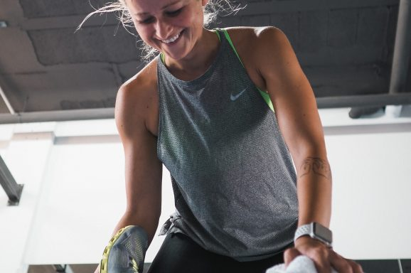Johanna Janik – Personal Trainer
