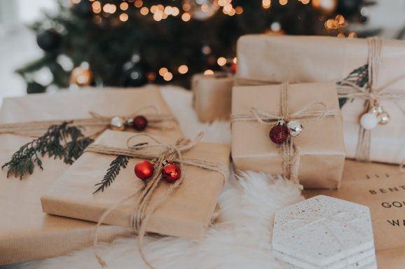 The Nourish Gift Guide