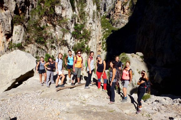 Hiking & Trekking on Mallorca with Zig Zag