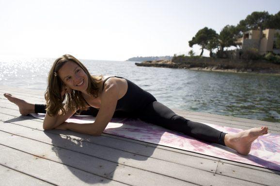 MY HEALTH & HAPPINESS HABITS – DEYA GAVRAILOVA