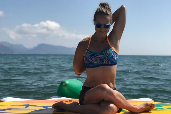 MY HEALTH & HAPPINESS HABITS – KATE CAISTOR